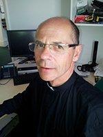Revd Pete Lambert